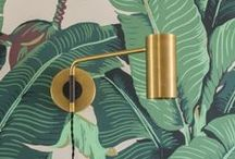 trends : BANANA LEAF / May 2016