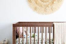 Nursery Inspiration / Nursery Decor
