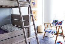 Kid's Rooms / kids rooms, kids interiors, interior design, kids spaces