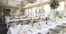 Babington House Weddings / Babington House Wedding Photographs Somerset