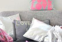 Interior Love