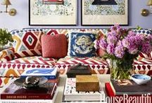 Home Chic Home / Home chic Home // decorating inspiration