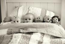 "Babies!! / Cute lil' babies in cute lil' costumes that make you scream ""AWWWWWWWWWW!"" / by Abi K."