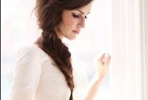 hair & beauty / by Heidi Jen