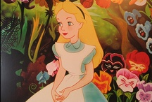 Alice's Adventures in Wonderland / by Naomi Jo