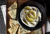 recipes - savory / by Heidi Jen