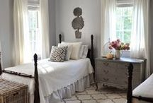 Beckoning Bedrooms