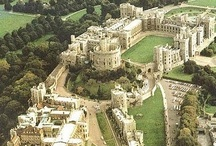 The House of Windsor / Included are all royals of England dead or alive,who are decendents of Victoria and Albert / by Loura Kingsley