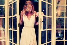 wedding / by Heidi Jen
