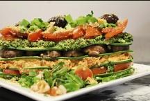 FOOD|| VegeTarian LiFe / by Tanya Morris