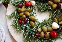 recipes - holiday / by Heidi Jen