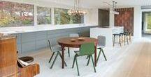 interieur inspiratie / inspirerende woningen | interior inspiration