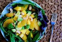 Recipes - Healthy  / by Mary Casey