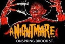 Nightmare on Springstreet