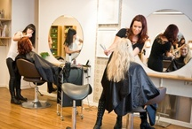 Business Tips for Salons / Are you a salon or spa owner? Find tips for your business here. We share everything from credit card processing tips to how to manage your salon.