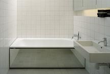 badkamers / bathrooms