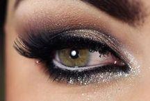 Make up / by Sam Mansell