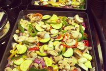 Eat Clean- Dinner Recipes