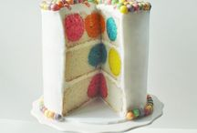 Cakes!! / by Nery Vallejo