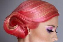 Fashion: Hair / by Arielle Jean