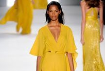 Fashion: Runway and Designer / by Arielle Jean