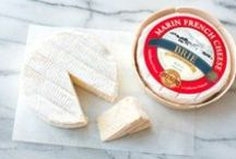 To Brie or not to Brie / by Marin French Cheese Company