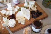 Dreamy Cheese Platters