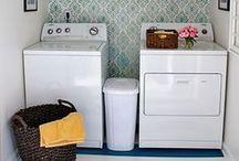 Laundry / by Mandy Kay