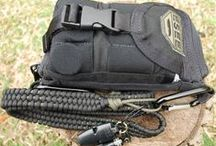 Survivor and EDC (clothing,utility &...) / Militar and survivor tips EDC - Everyday Carry Essential