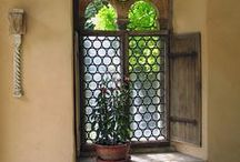 Architecture and Interior Design: Doors and Windows / by Arielle Jean