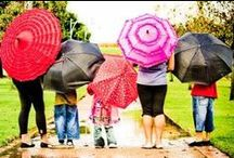 Rainy Day Ideas For Kids / by KarmaKiss.net