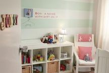 Nursery / Baby Decor