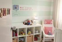 Nursery / Baby Decor
