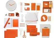 orange / Shop all things Poppin Orange at http://www.poppin.com/color/orange/