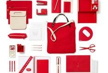 red / Shop all things Poppin Red at http://www.poppin.com/color/red/