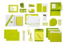 lime green / Shop all things Poppin Lime Green at http://www.poppin.com/color/lime-green/