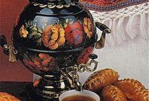 my little russian dacha / The dacha I own in my dreams :)