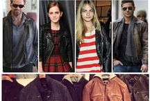 Get the Look / Get your favorite celebrity look with Point Zero / by Point Zero