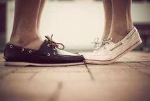 Shoe Love Bottle
