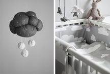 Nursery Decor / by Stacey Barr
