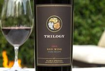 Flora Springs Trilogy #TrilogyWineDay / All things Trilogy! The wine, the release party, the What's Your Trilogy stories... / by Flora Springs Winery & Vineyards