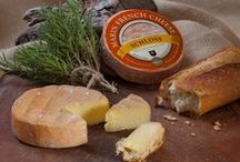 Fall Flavors / by Marin French Cheese Company