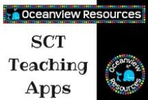 Teaching Apps / Stay ahead of the 21st century classroom by using these educational apps in the classroom
