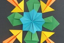 Shape-Math / The strand 2D and 3d SHAPE IN MATH