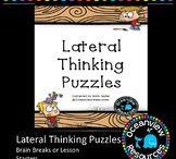 Thinking skills / Blooms Taxonomy and De Bono thinking hats