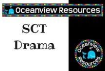 Drama / Drama across Primary and secondary education