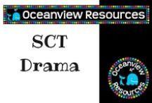 Drama / Drama across Primary and secondary education