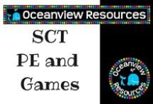 PE and Games