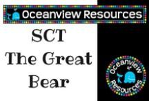 The Great Bear (Animal Welfare) / Use this board to create some amazing lessons to build some great lessons around this book
