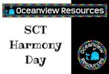 Harmony Day / Use this board to create some amazing lessons to build some great lessons around this day of celebration